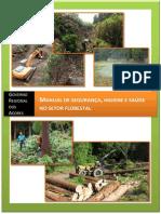 Manual de Segurança, Higiene e Saúde no Sector Florestal
