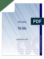 Orion Flat Slab Design Training