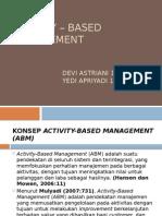 akuntansi manajemen biaya