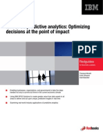 SPSS_PredictiveAnalytics-Optimization