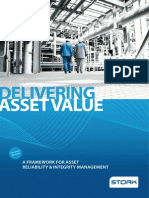 White Paper Asset Reliability and Integrity