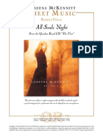 All Soul's Night - Loreena McKennitt