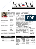 PRW Newsletter March 2010 - Final1