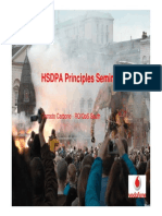 HSDPA Principles [Compatibility Mode]