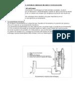 Accionamiento Del Sistema de Embrague Mecanico y Su Regulación