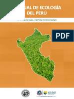Manual de Ecología 2014