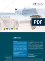 IRENA Africa 2030 REmap 2015