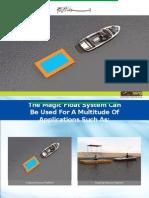 Drft 1 Presentation on Floating Platforms - PDMA