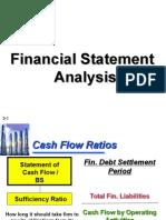 Cash flows new