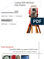 KTS-440 Data Transfer 2012-6