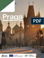 Praga - Brochure