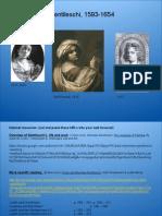 artemisia gentileschi pdf