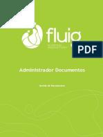 Administrador Documentos - Fluig