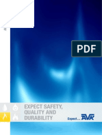 AVK Gas Brochure