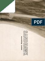 Thiokol Sand Hawk Brochure