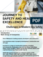 12 - Challenges in Modern Day Safety