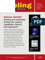 Cabling Install Special Report