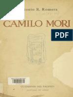 Camilo Mori