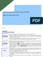 Finanzas_3 Ratios Financieros