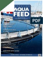 International Aquafeed- September | October 2015 - FULL EDITION