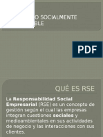 Responsabilidad Social Empresarial (1)