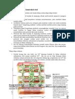 Mekanisme Umum Kontraksi Otot