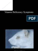 Vit Deficiency