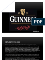 Guinness Marketing Mix