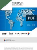 Catálogo Fondos de Capital Privado en Colombia - ESP