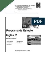 1023302T-INGLES II-2005