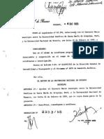 Convenio Cooperación Peru