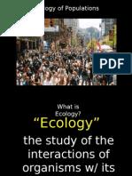 Notes Human Impact on Environment 2 2