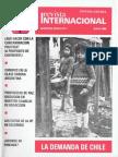 Revista Internacional - Nuestra Epoca N°7 - Edición Chilena - Julio 1986