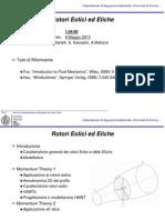Le Turbomacchine Assiali - Eliche Eolico 20150513