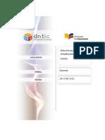 Manual Actualizacion Datos Docente SIGEE
