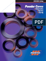 2006_Magnetics_Powder_Core_Catalog (toroides).pdf