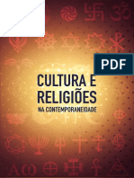 Fenomeno Religiosno No Mundo Contemporaneo