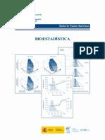 Manual Bioestadística ENS