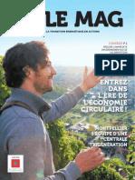 Ademe Et Vous 86 Magazine