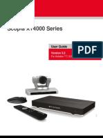 Sistemas de videoconferencia Profesional