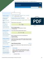Angular Momentum Formula _ Formula for Angular Momentum _ Formulas@TutorVista
