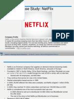 Netflix Case Study by Romona Puddie on Prezi