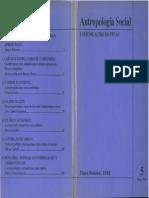 Revista PPGAS - Antropologia Social, Nº 05