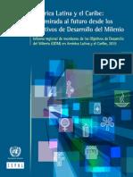 Informe Regional de Monitoreo de Los Objetivos de Desarrollo 15.