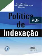 Politica de Indexação