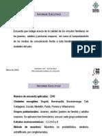68_informe Ejecutivo Presentado El 15 de Mayo de 2012