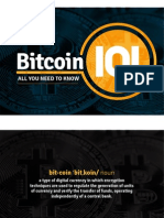 Genesis Mining Bitcoin 101