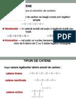 Catene de Atomi de Carbon