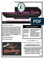 MDS Newsletter October-November 2015