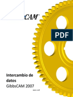 Intercambio de Datos